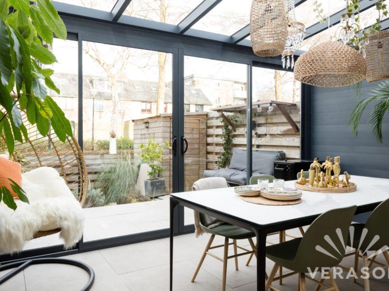 Terrassen-Garten- und Landschaftsbau-Ideen