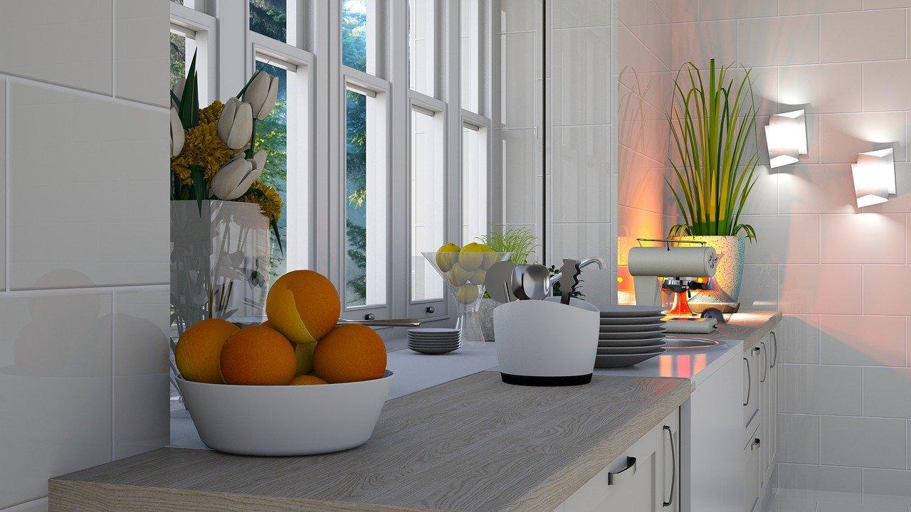 Beleuchtungsoptionen für Ihre Küche